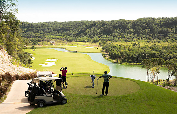 Campeche Country Club